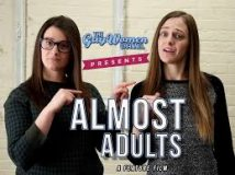 Almost Adults (2016) online sa prevodom