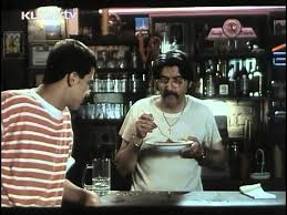 Tuđa Amerika (1995) domaći film gledaj online