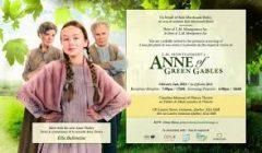 Anne of Green Gables (2016) online sa prevodom
