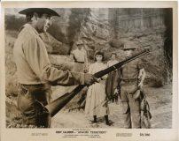 Apache Territory (1958) online sa prevodom