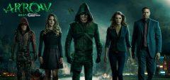 Arrow - Najnovije epizode