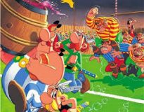 Asteriks u Britaniji (1986) - Astérix chez les Bretons (1986) - Sinhronizovani crtani online