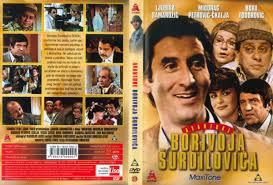 Avanture Borivoja Surdilovica (1980) domaći film gledaj online
