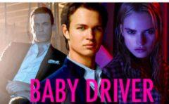 Baby Driver (2017) online sa prevodom