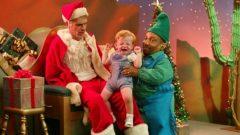 Bad Santa 2 (2016) online sa prevodom