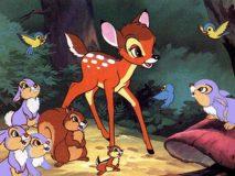 Bambi (1942) sinhronizovani crtani online