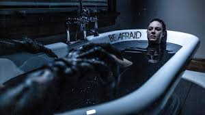 Be Afraid (2017) online sa prevodom