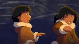 Legenda o medvjedu (2003) - Brother bear (2003) - Sinhronizovani crtani online