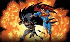 Batman i Superman online besplatno sinhronizovani crtani za djecu!