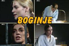 Boginje (1991) (Monodrama) domaći film gledaj online