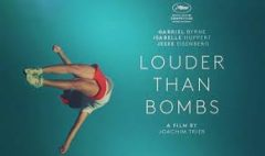 Louder Than Bombs (2015) online sa prevodom
