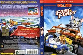 Tom & Jerry: Brzi i dlakavi (2005) sinhronizovani crtani online