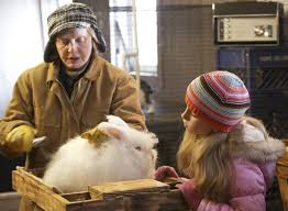 The Christmas Bunny (2010) online sa prevodom