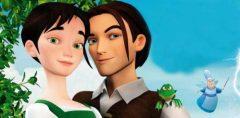 Čiča miča (ne)sretna je priča 1 (2006) - Happily N'Ever After (2006) - Sinhronizovani crtani online