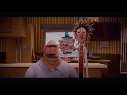 Cloudy with a Chance of Meatballs (2009) - Oblačno s ćuftama (2009) - Sinhronizovani crtani online