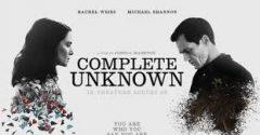 Complete Unknown (2016) online sa prevodom