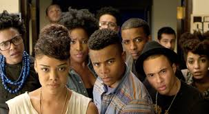"Online epizode serije ""Dear White People"""