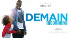 Demain tout commence (2016) online sa prevodom