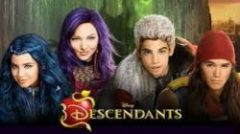 Descendants 2 (2017) online sa prevodom