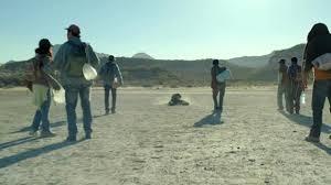 Desierto (2015) online sa prevodom