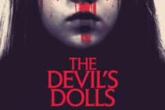 The Devil's Dolls (2016) online sa prevodom