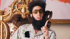 The Dictator (2012) online sa prevodom