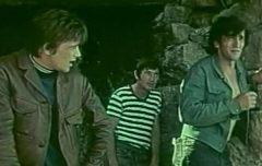 Divlji andjeli (1969) domaći film gledaj online