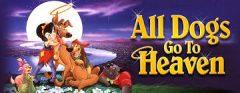 Svi psi idu u Raj (1989) - All Dogs Go to Heaven (1989) - Sinhronizovani crtani online