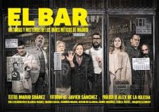 The Bar (2017) - El bar (2017) - Online sa prevodom