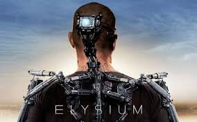 Elysium (2013) online sa prevodom