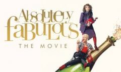 Absolutely Fabulous: The Movie (2016) online sa prevodom