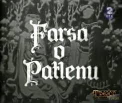 Farsa o Patlenu (1970) domaći film gledaj online