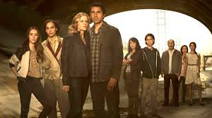 "Online epizode serije ""Fear the Walking Dead"""