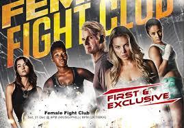 Female Fight Squad (2016) - Female Fight Club (2016) - Online sa prevodom