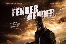 Fender Bender (2016) online sa prevodom