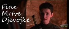 Fine mrtve djevojke (2002) domaći film gledaj online