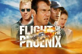 Flight of the Phoenix (2004) online sa prevodom
