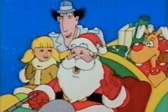 Inspektor Gedžet spašava Božić (1992) sinhronizovani crtani online