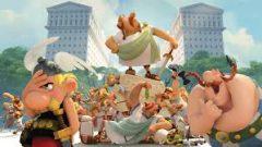 Asterix: Grad bogova (2014) - Asterix and Obelix: Mansion of the Gods (2014) - Sinhronizovani crtani online