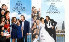 My Big Fat Greek Wedding 2 (2016) online sa prevodom u HDu!