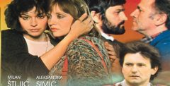 Groznica ljubavi (1984) domaći film gledaj online