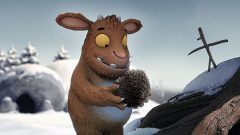 Grubzončica (2011) - The Gruffalo's Child (2011) - Sinhronizovani crtani online