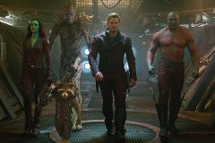 Guardians of the Galaxy Vol. 2 (2017) online sa prevodom
