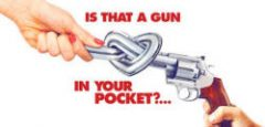 Is That a Gun in Your Pocket? (2016) online sa prevodom