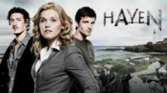 """Online epizode serije """"Haven"""""""