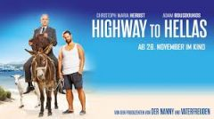 Highway to Hellas (2015) online sa prevodom