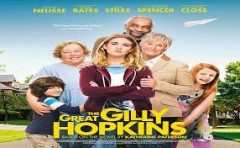 The Great Gilly Hopkins (2016) online sa prevodom
