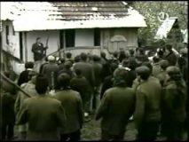 Husinska buna (1980) domaći film gledaj online