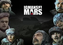 Igmanski mars (1983) domaći film gledaj online