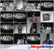 IndeXovo Pozorište - Istočno od Rajha (1991) domaći film gledaj online